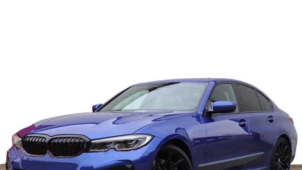 MOTIV PROTUNING - BMW B58