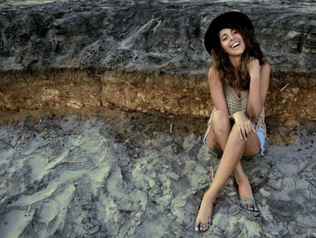 Photoshoot for Panama Talents Model Agency