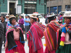 Photo © J. Gillet Horizons - Bolivie