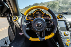 650s Drivers View