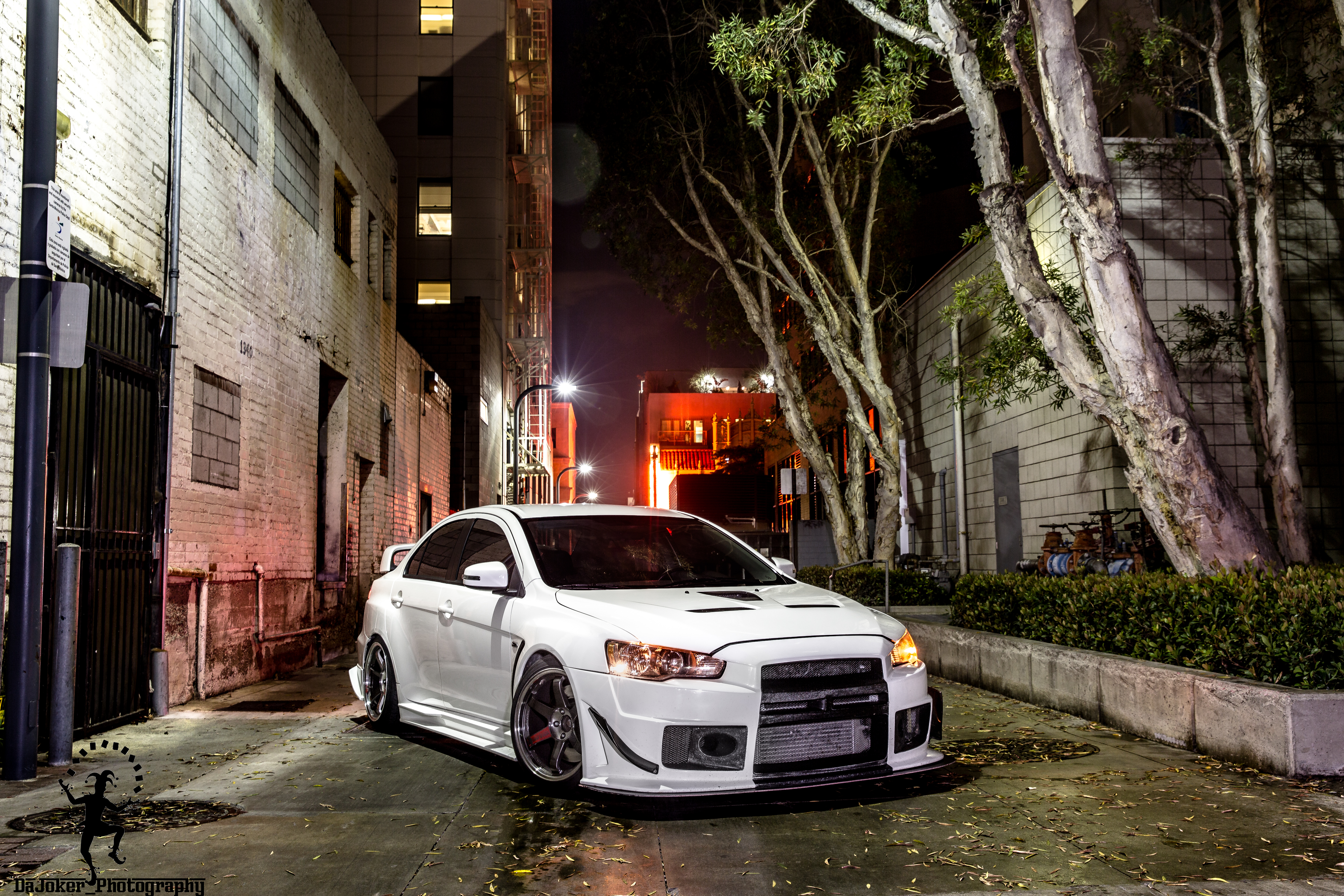 Evo In Santa Monica