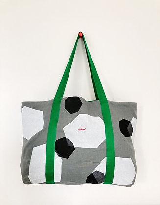 Everything - Irish Linen Bag