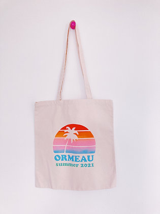 Ormeau Summer 2021 Tote Limited Edition