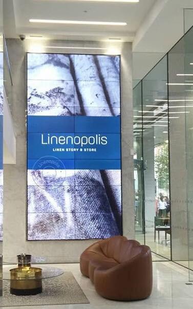 Linenopolis 2018