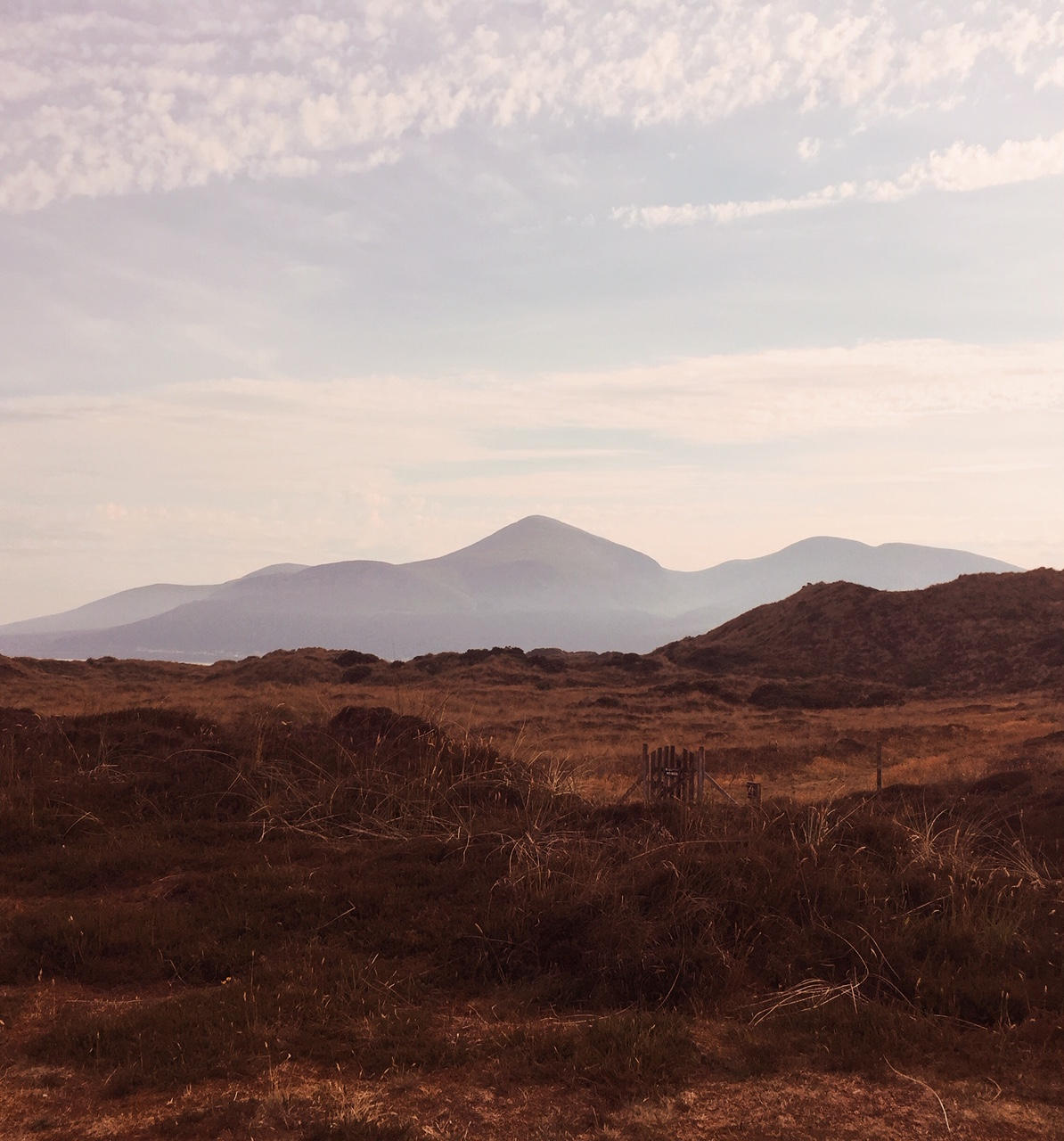 Client: Mountaineering Ireland and Newry, Mourne and Down Council.