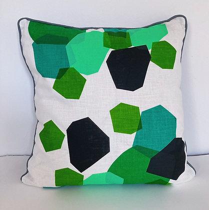 Insulate - Irish Linen Cushion