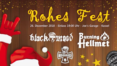 Rohes Fest