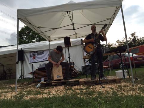 Edersee-Meeting 2016 - Campground