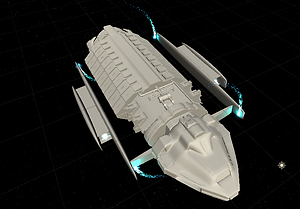 Hidden In The Stars - Starship Design.pn