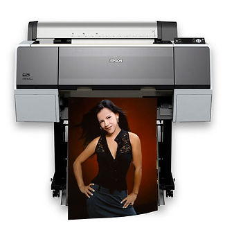 הדפסת אייריסים