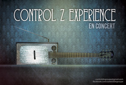 CONTROL Z Experience