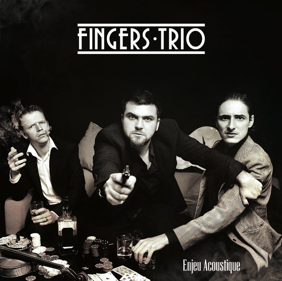 FINGERS Trio