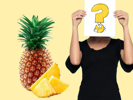 L'Ananas fa Dimagrire?