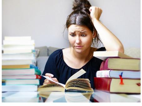 Lo Stress: il Nostro Acerrimo Nemico