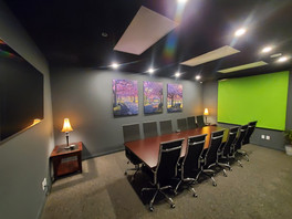The Boardroom in Hollywood