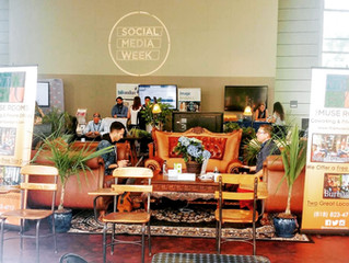 Social Media Week LA 2018