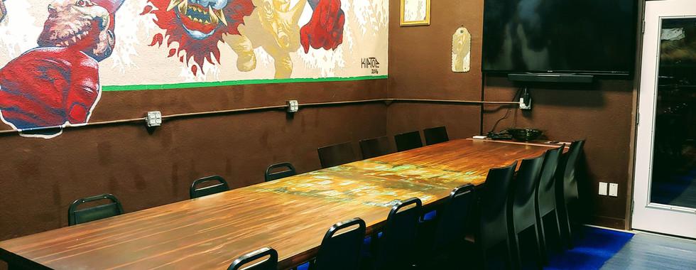The Boardroom Burbank