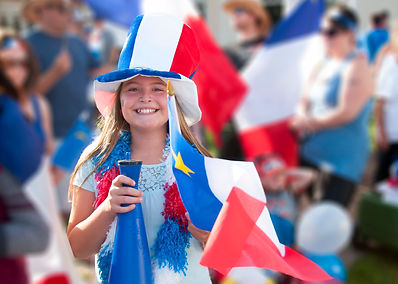 Acadian day 2020 - Day 1