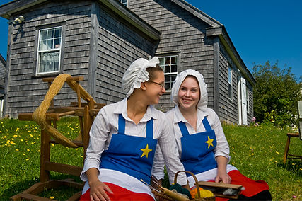 Acadian day 2020 - Day 2