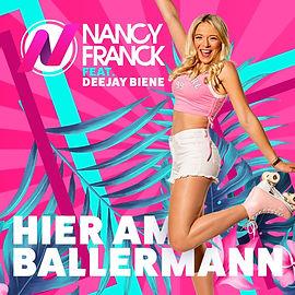Nancy_Franck_Hier_Am_Ballermann_Cover.JP
