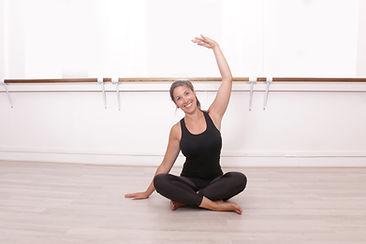 Pilates / Force et Flexibilité