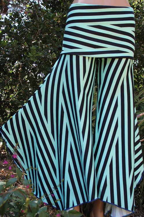 Disco Stripe {Jungle Flow Pant}