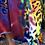 Thumbnail: Rainbow Party Leopard {Jungle Flow Pant}
