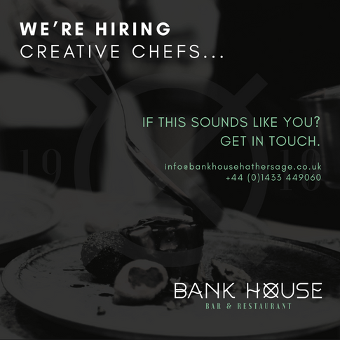 If you love cooking great food and are looking for your next Chef job then this could be just the right move for you!    As a Chef with us you'll be a valued part of a tight-knit team that loves the buzz of working under pressure in a brand new restaurant.  We look for:  Passionate about working in hospitality. Great eye for detail. Enjoys and wants to be an active member of a team. Excellent verbal communication. An understanding of what amazing guest service looks like.  The role:  Prepare, cook and present amazing food in accordance with brand standards. Taking pride in maintaining highest standards of cleanliness and safety. Adhere to safety and hygiene regulations at all times. Being a valuable part of the wider team to ensure the best guest experience.  What we offer:  An attractive and competitive salary. All meals are included during working hours.  25% staff dscount on all meals out of working hours. Tailored industry training. Pension. Flexible shifts. Up to 20 days holiday, accruing an additional day for each full year of service. Up to a max of 25 days.  Oh, and you'll have a whole heap of fun!  Interested? Simply click the email link below and let us know.