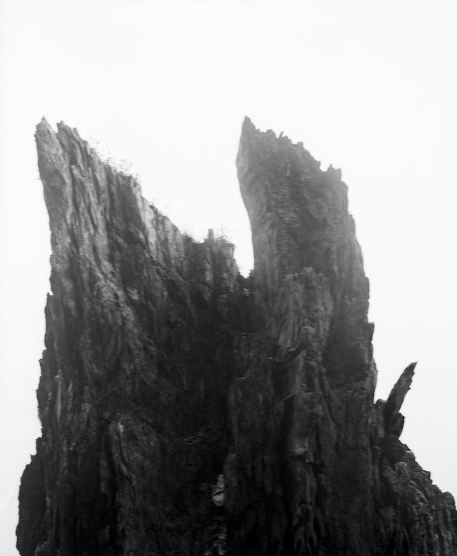 marble beach statue