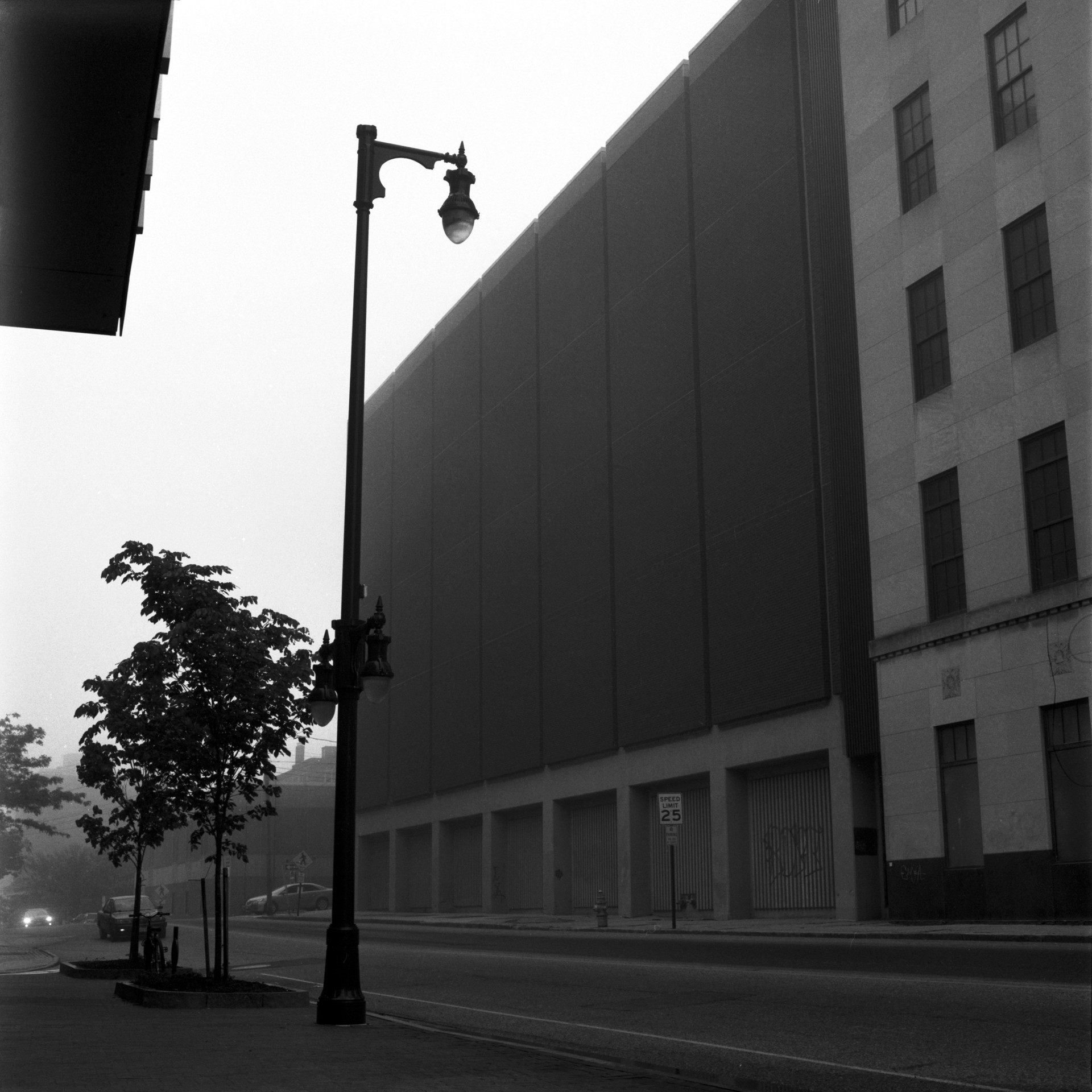 cumberland fog