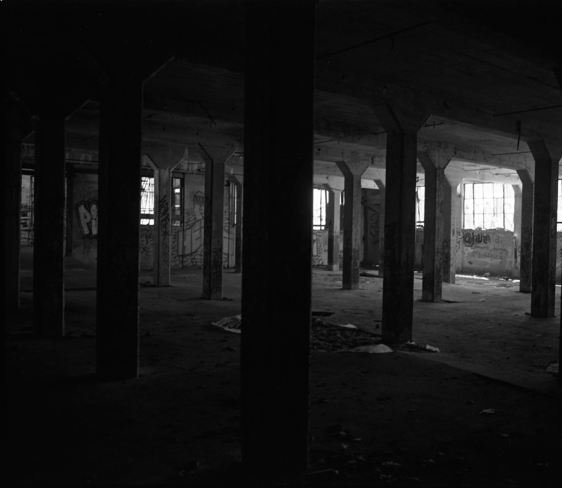 keddy mill, dark