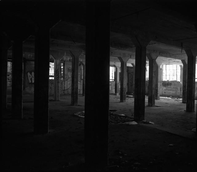 keddy mill, dark