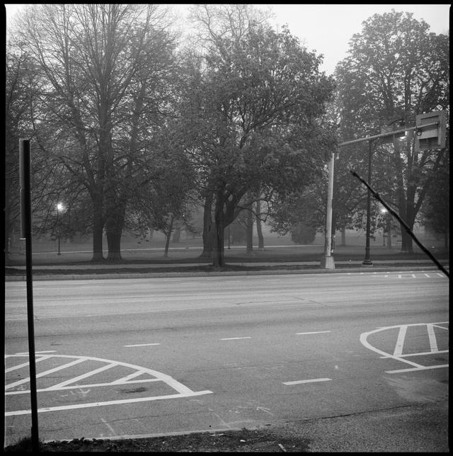 park avenue (empty)