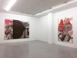 Secret Garden - Siro Cugusi - Solo exhibition