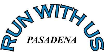 Run With Us Logo