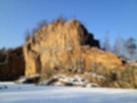 Firstenstein Königshainer Berge