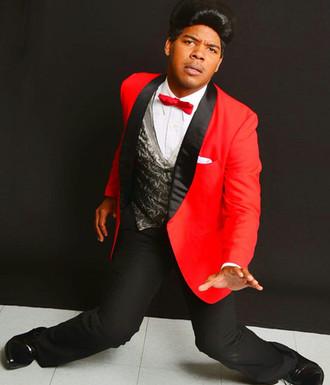 Dedrick Weathersby _The Entertainer_