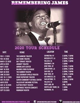 2020 Remembering James Tour Schedule.jpg