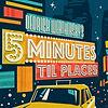 Dedrick Weathersby's 5 Minutes Til Place