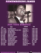Copy of 2020 Remembering James Tour Sche