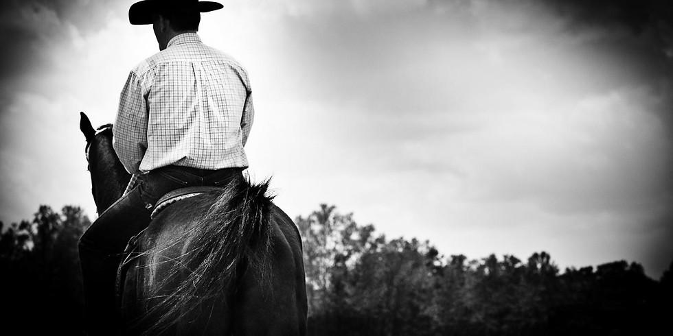 Saddle Up Part 1