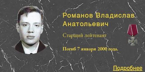 Романов В.А.