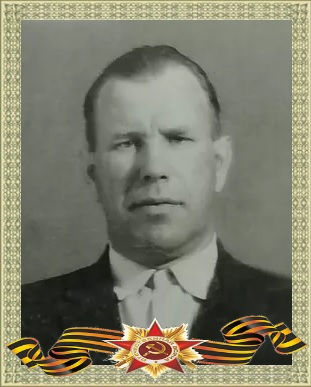 ПРЯХИН П. И.
