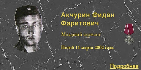 Акчурин Ф.Ф.