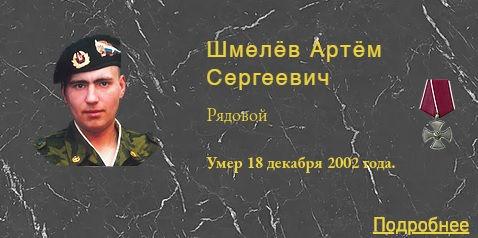 Шмелёв А.С.