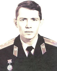 Таранов Дмитрий Владимирович_подполковни