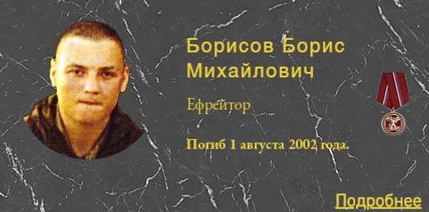 Борисов Б.М.