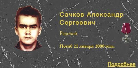 Сачков А.С.