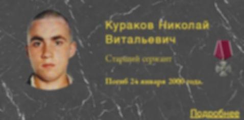 Кураков Н.В.
