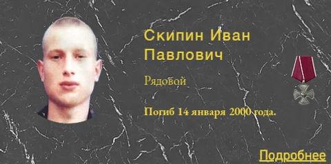 Скипин И.П.